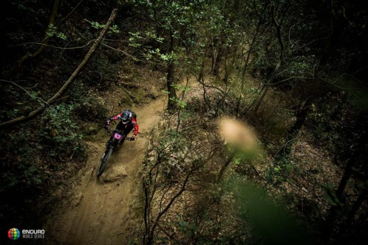 isabeau enduro world series