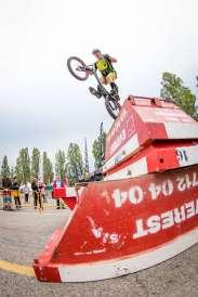 Sant Andreu Festival Solo Bici 96