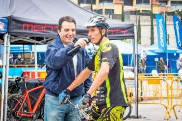 Sant Andreu Festival Solo Bici 99