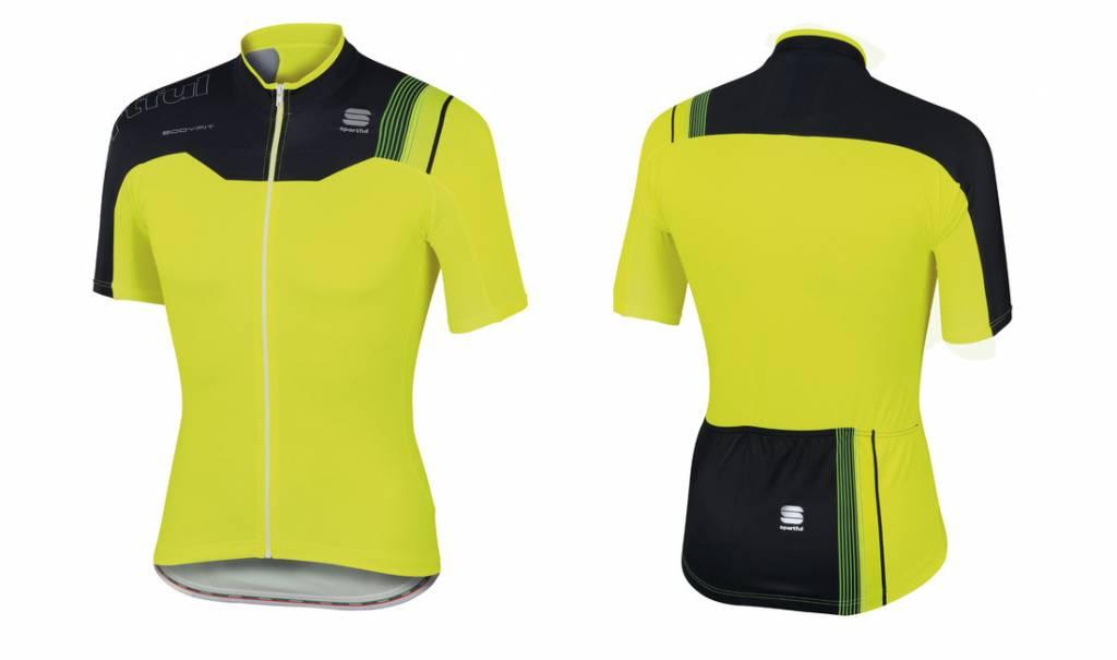 sportful BodyFit Pro Team jersey