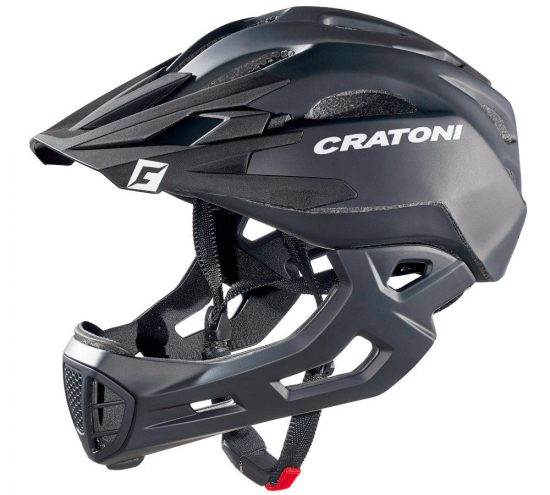 Casco Cratoni C-Maniak Freeride