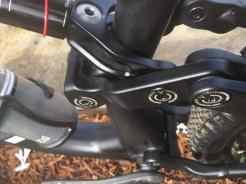 Whyte bikes S-150 1