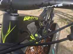 Whyte bikes S-150 4