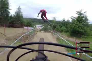 Fort William Preview