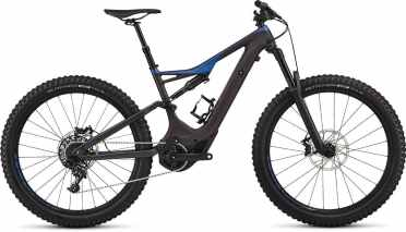 Specialized Turbo Levo FSR Carbon Comp