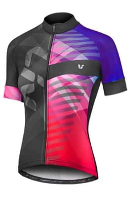 850002586-850002590 LIV SIGNATURE SS JERSEY BLACK´ÇóFUCHSIA PURPLE 01