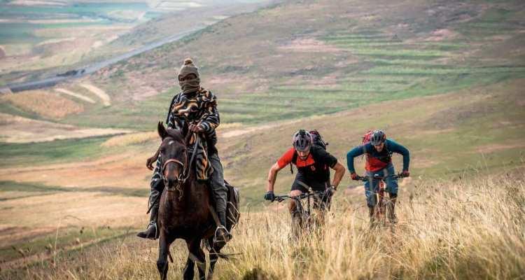 Viaje Lesoto