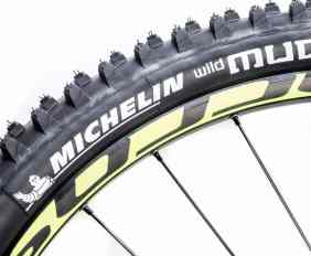 Michelin Wild Mud Advanced