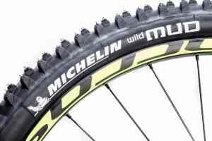 Michelin Wild Mud Advanced