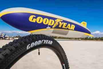 gama neumáticos MTB de Goodyear