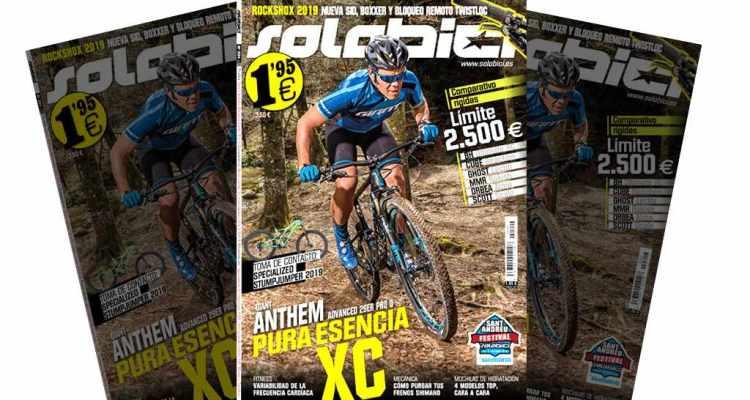 Solo Bici 324