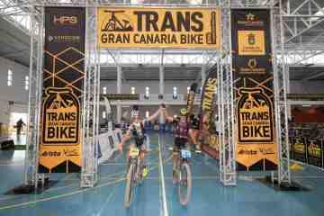 III Transgrancanaria Bike