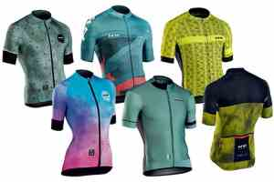 maillots Northwave