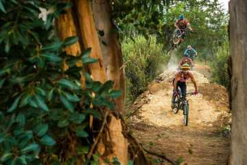 Trail Blaze 2