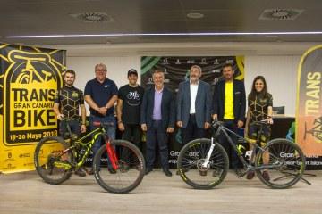 tercera edición del Transgrancanaria Bike