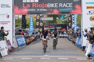 ganador de la Rioja Bike Race 2018