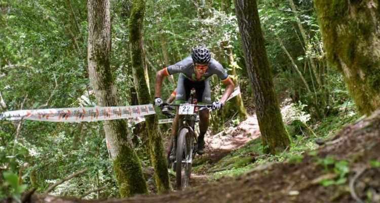 Copa Catalana Internacional Biking Point de Vall de Boí