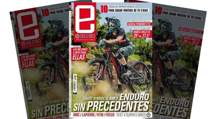 Solo Bici-E 5