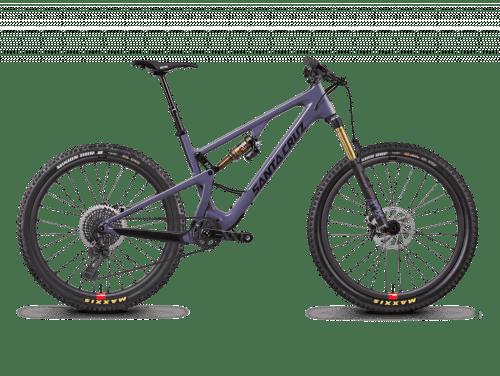 Santa Cruz 5051 XX1
