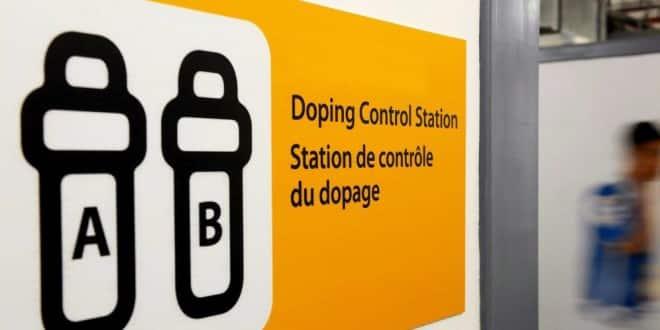 dopó con 14 sustancias