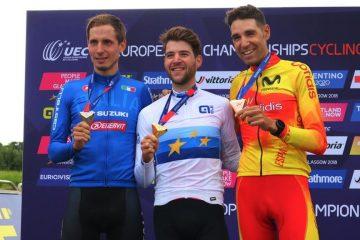 Campeonato Europeo de Cross-Country Glasglow
