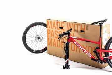 gadgets para proteger tu bici