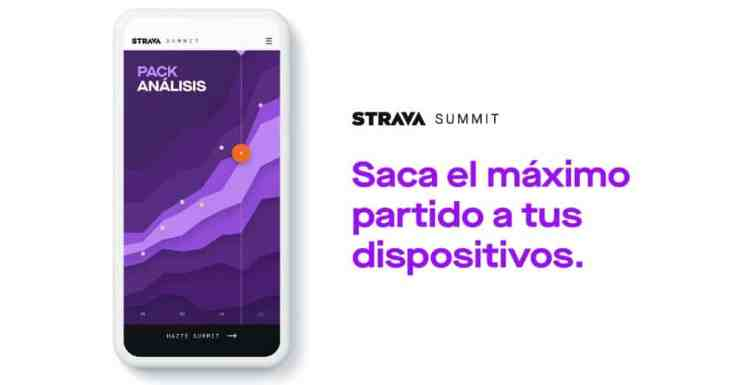 Strava Summit Pack Analisis