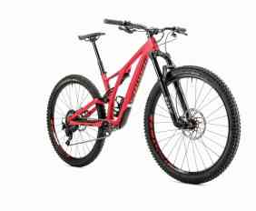 Specialized Stumpjumper ST Comp Carbon