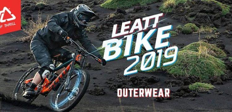 Leatt Bike