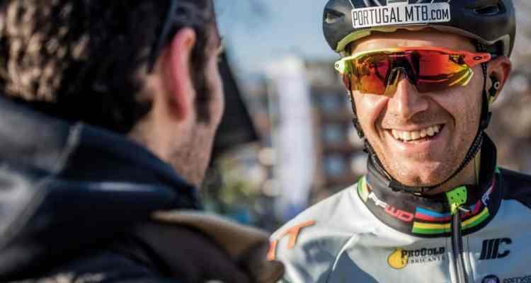 entrevista a Tiago Ferreira