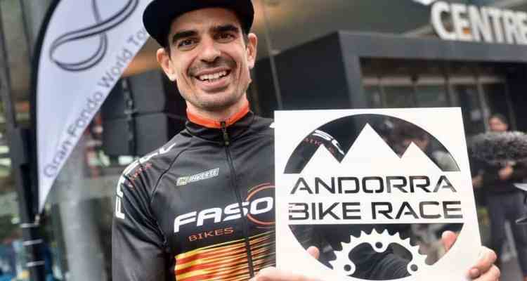 Andorra Bike Race 2018