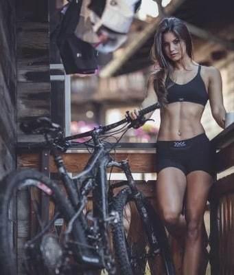 Sexy Cycling Calendar