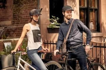 casco para bici Park and Diamond
