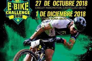 E-Bike Challenge 2018
