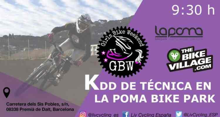Girls Bike Weekend