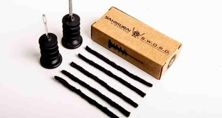 Sahmurai Sword kit