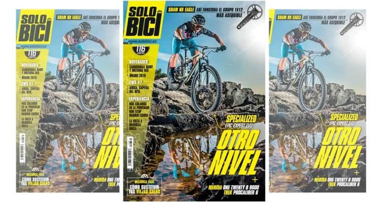 Solo Bici 330