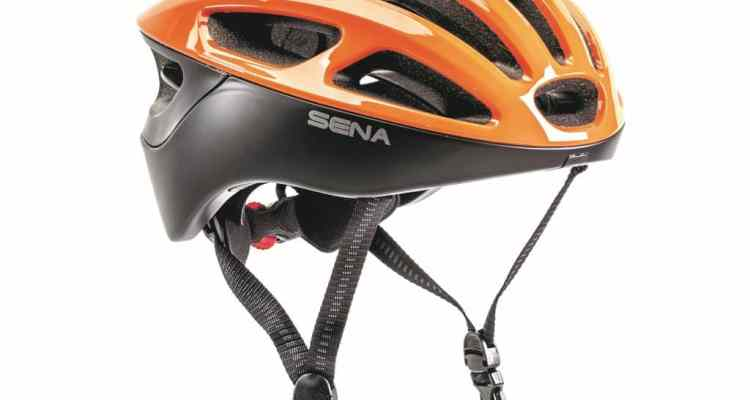 Casco Bluetooth Sena R1