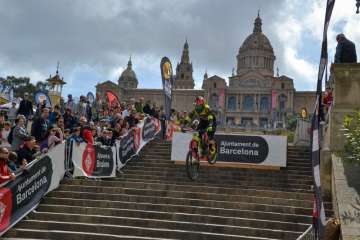 Cycling Week Barcelona 2019