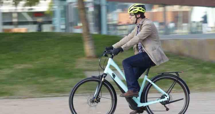 no seguro obligatorio e-bike