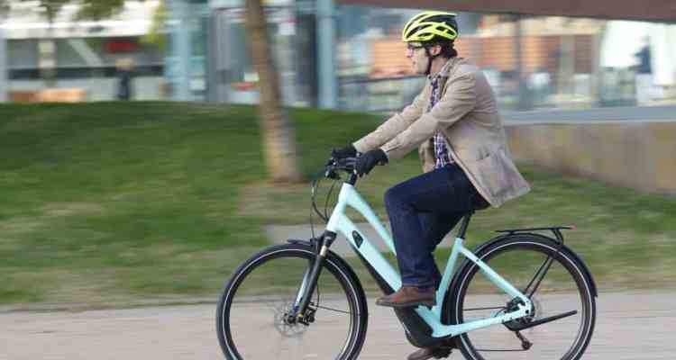no seguro obligatorio e-bike
