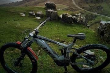 e-bikes pagan doble