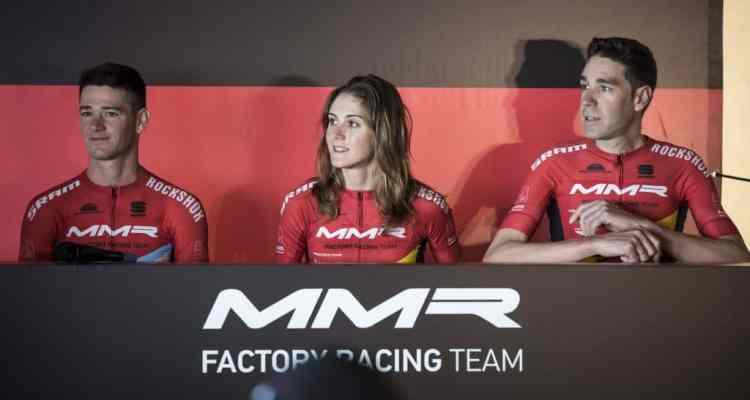 MMR Factory Racing Team