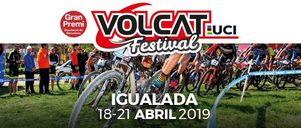 VolCAT 2019