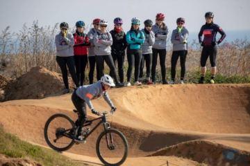 Women's Bike Park