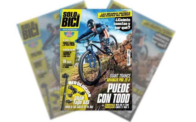 Solo Bici 334