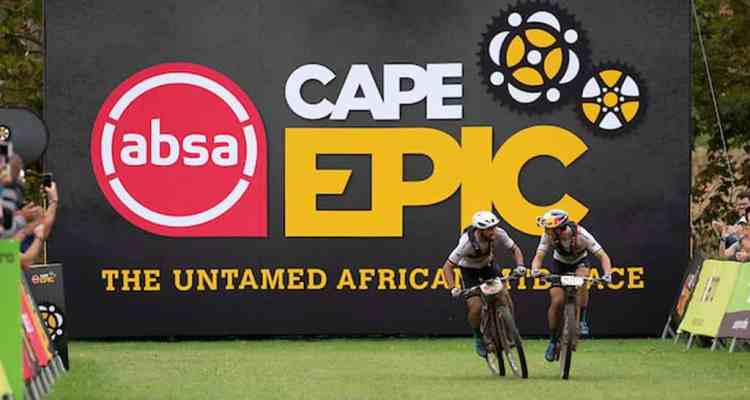 Fotos Absa Cape Epic