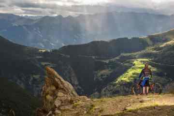 Rutas en bici Andorra