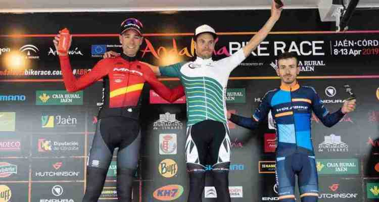 Andalucía Bike Race Etapa 1