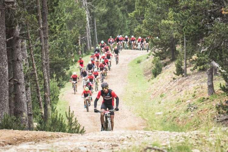 Gran Fondo Andorra 2019